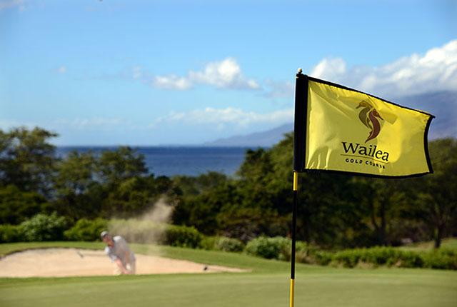 Wailea - Gold Course