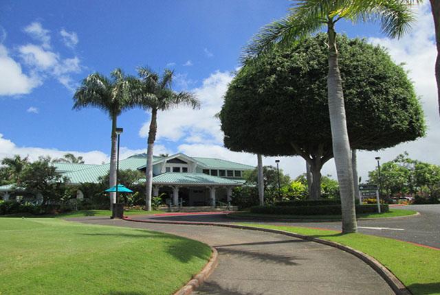 Waikele Country Club