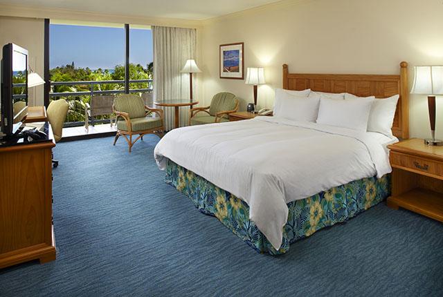 Hilton Hawaiian Village Resort