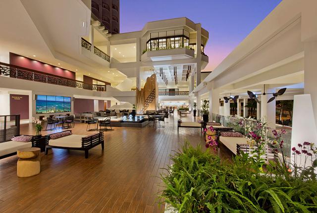 Waikiki Beach Marriott Resort & Spa
