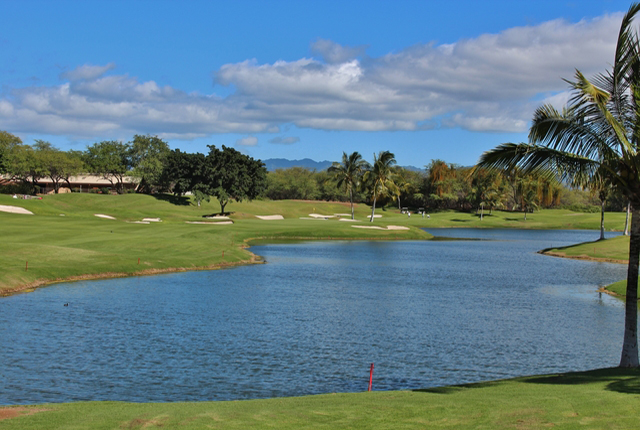 Ewa Beach Golf Club
