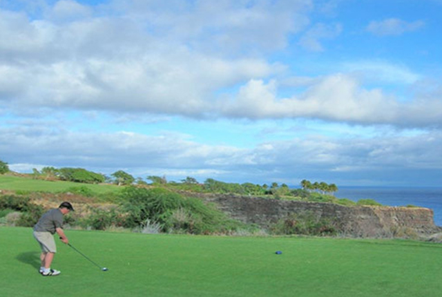 Manele Golf Course