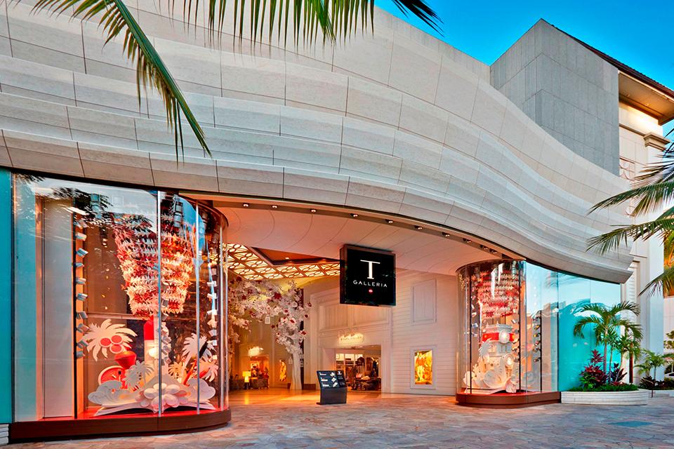 T Galleria By DFS, Hawaii