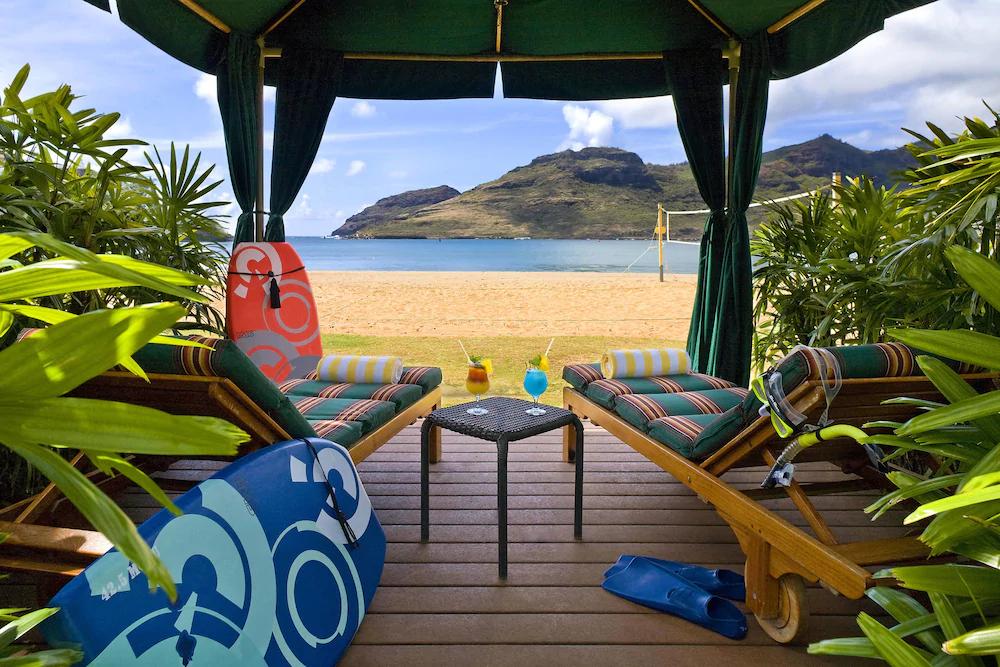 可爱岛万豪度假酒店