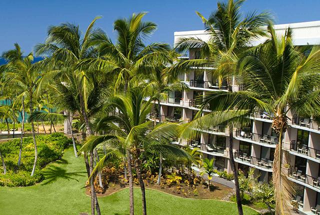 Hilton Waikoloa Village(维克拉村庄希尔顿酒店)